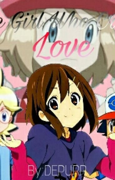 The Girl Who Cried Love (Ash x Reader x Clemont)