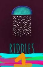 Riddles #1 by Kate20Mallows
