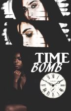 Time Bomb~ LMJ by laurmani_otp
