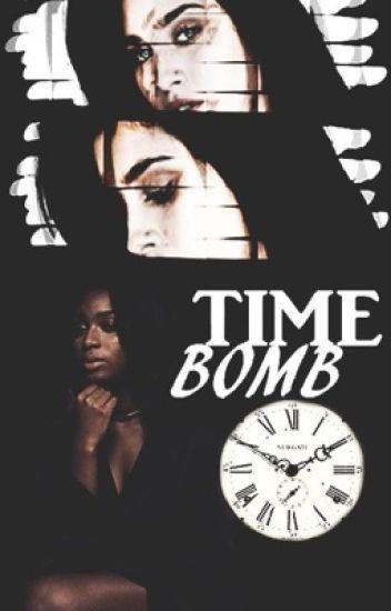 Time Bomb~ LMJ