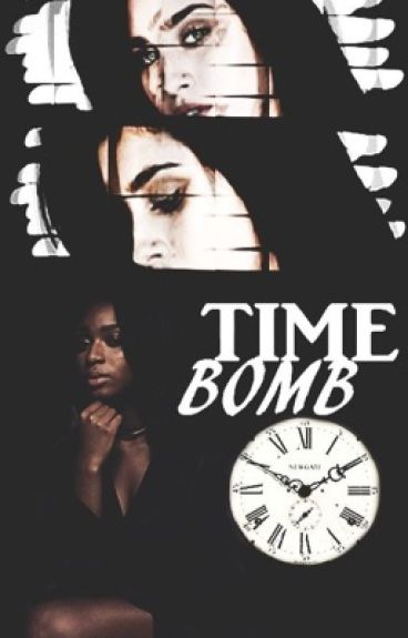 The Time Bomb~ LMJ