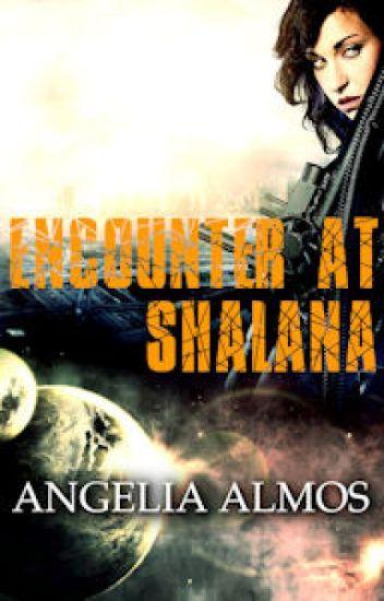 Encounter at Shalana