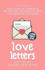 Love Letters by kirskey