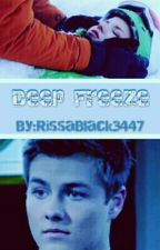 Deep Freeze by ViciousDramaAddict