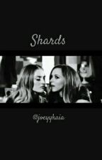 Shards // jerrie by joeyykaia