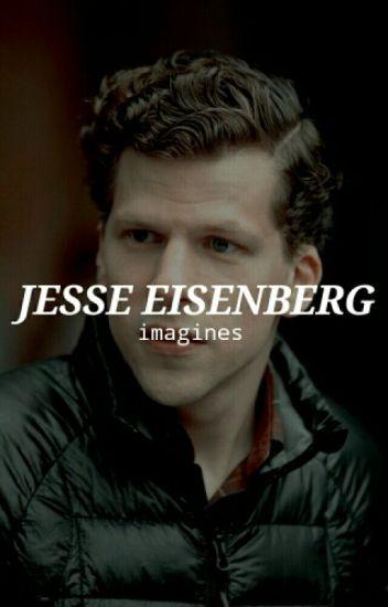 Jesse Eisenberg Imagines