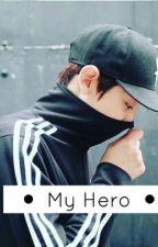 ● MY HERO ● {jihyoff} by jumintea