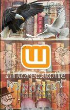 AŁtoreczkoffe Wypociny by Ptasia_Familija