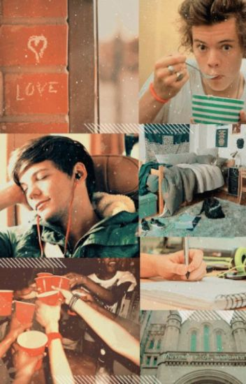 Red Brick Heart [Larry Stylinson || Italian Translation]