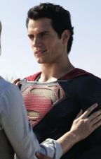I Love You, My Man Of Steel by Maximoffsprincess