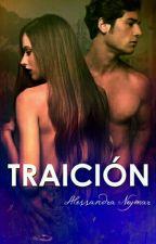 Traición  [#2 BCPR ALESSANDRA NEYMAR] by TwoMadBabes