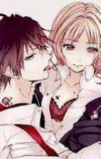 Ayato x Yui: Me robaste el corazòn by ShinHyun-YS