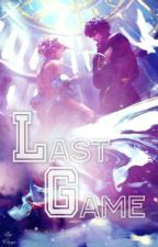 Last Game (#Writeovers) by Wingman_Chung