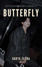 PBS #2: Butterfly by Shxmxn