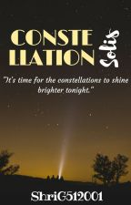 Constellation: Solis [Book One] by PweetyPwincess1856