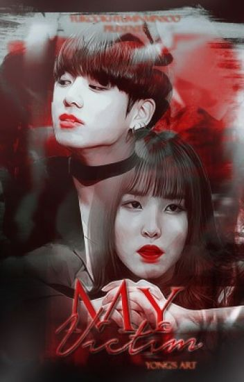[C] MY VICTIM [JUNGKOOK]