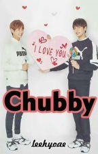 Chubby [MinYoon] by leehyoae