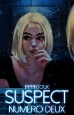 [Death Note] Suspect numéro deux | EN PAUSE | by PippinTouk