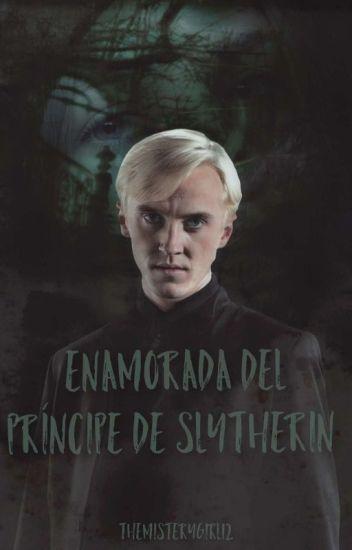Enamorada Del Príncipe De Slytherin