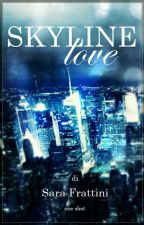 Skyline Love - One Shot by sarastar79