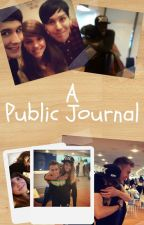 A Public Journal by Hanisnotonfire07