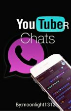 YouTuber Chats by moonlight1312