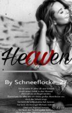 In the heaven by Schreiberlein_27