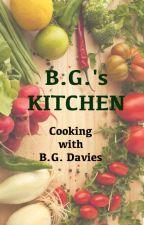 B.G.'s Kitchen by BG_Davies