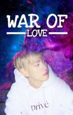 War of Love by BTS2021