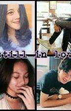 still in love by praditaw