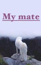 My mate by TheGodfatherII