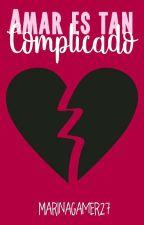 'Amar es tan complicado'|One-Shot Fred x Freddy #FnafHS by Marinagamer27YT