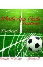 WhatsApp Chats (boyxboy)  by Svenja_FCB_32