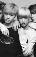 killers of childhood *{NCT DREAM}* by Dianejisoo