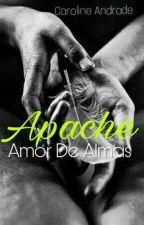 Apache  by carolinda2660