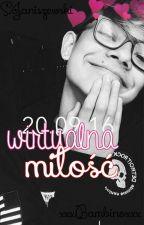 Wirtualna Miłość  |S.Janiszewski| by ViksaNovak
