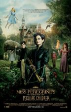 Miss Peregrine's Home For Peculiar Children Roleplay by 5SecondsOfStrange