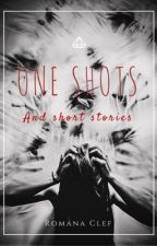 One Shots And Short Stories by RomanaClef