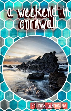 A Weekend in Cornwall by miss-germanina