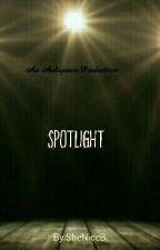 Spotlight by SheNiceB