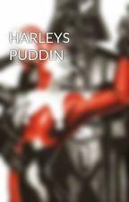 HARLEYS PUDDIN by HollyPresgrave