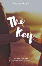 The Key by WriterFanatic0001