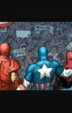 Avengers asemble? by lilylilylily363