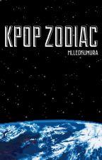Zodiac    Kpop  by MlleOkumura