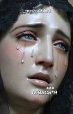 Mascara||Lorenzo Ostuni by overiixsf