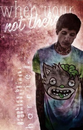 8d89af13238e When you re not there- Oli Sykes fan fiction - Managing distractions ...