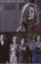 Pretty little liars  by anisiamalina