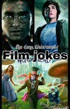 Film Jokes by Lucy_Unicorn1324