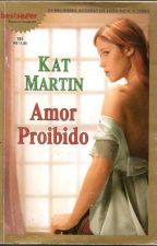 AMOR PROIBIDO (Wicked Promise)KAT MARTIN by viajandonahistoria
