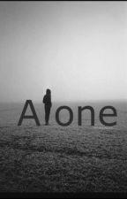 Alone by ladyhyuga